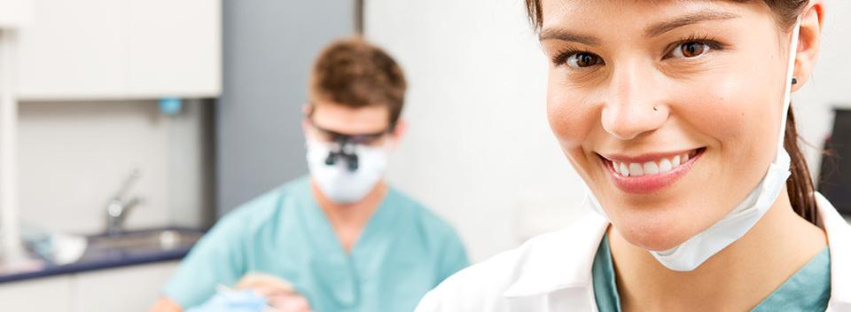 Clear Dental Banner