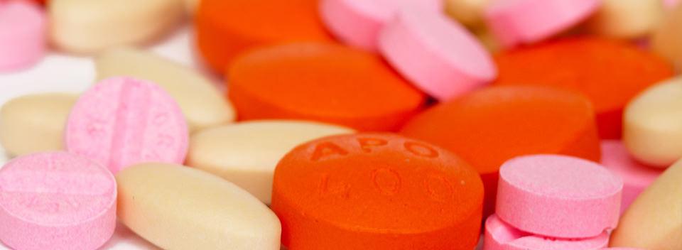 Clear Pharmacy Pills Banner